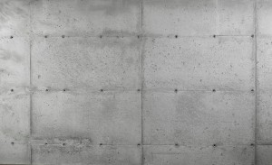 Concrete wall inspiration