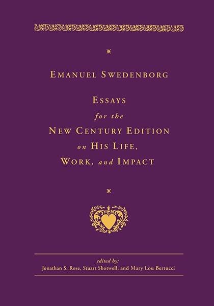 Emanuel Swedenborg Swedenborg Foundation