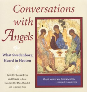 Conversations with Angels