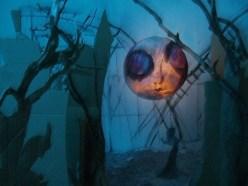 Katherine Tulloh, still from All Night My Dreams (2010)