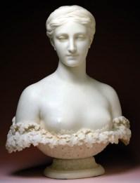 Hiram Powers, Proserpine (1839-1873)