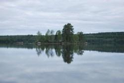skivsjo lake