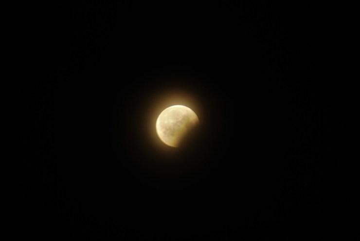 part eclipse