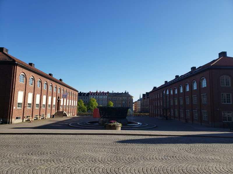 開學啦! 瑞典讀書生活貼士