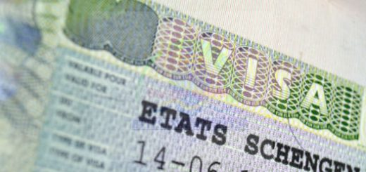 تأشيرة - فيزا فرنسا