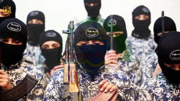 السويد تستضيف اجتماع لإنشاء محكمة خاصة بالدواعش