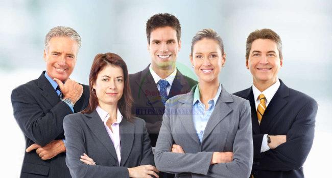 شركة Randstad بالسويد ترحب بجميع المتقدمين  لفرص مستقبلية جيدة