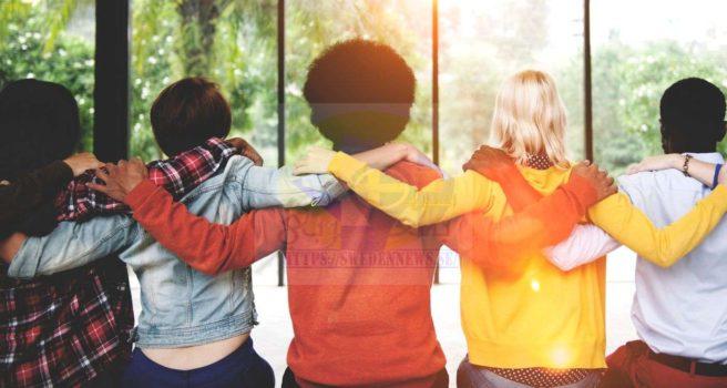الاقامة في السويد للأطفال والشباب