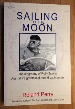 Biografie von Mr Siska, dem berühmten australischen Segler Rolly Tasker