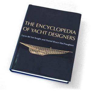 Beiträge zur W.W Norton & Company Enzyklopädie der Yachtkonstrukteure © Erdmann Braschos