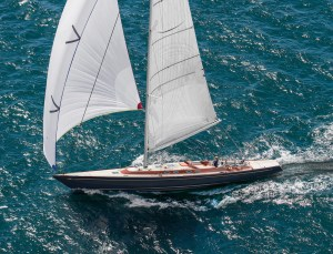 Swede 68 downwind rendering