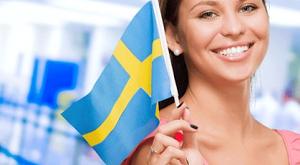 اسم المفعول في اللغة السويدية