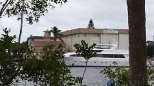 The Hinckley facility at Stuart.