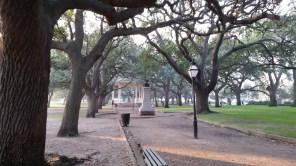 White Point Garden, Charleston.