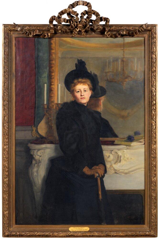 Ava Lagercrantz