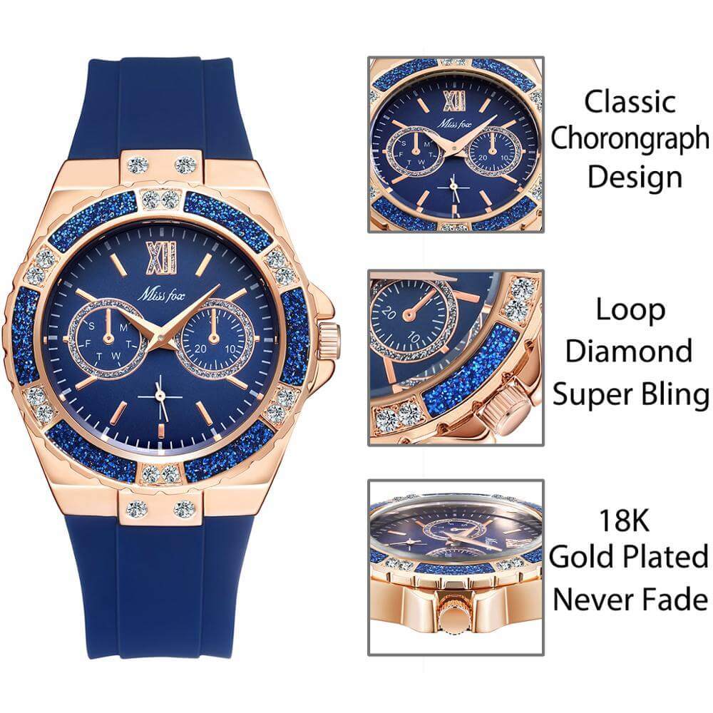 Small Wrist Watches For Ladies 2
