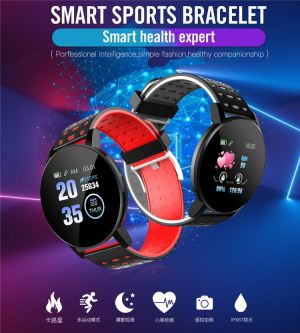 smart watch uses