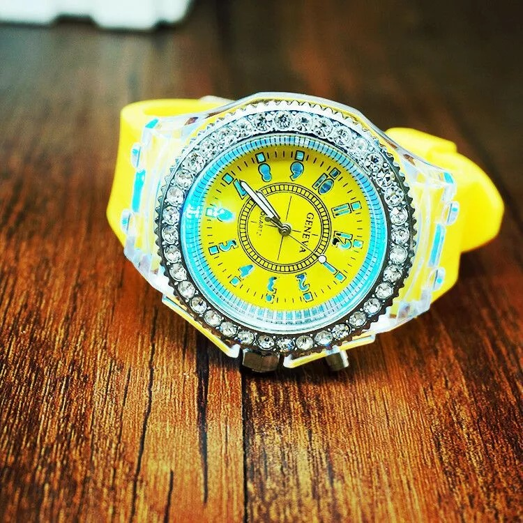 Beautiful Watches For Girls 5