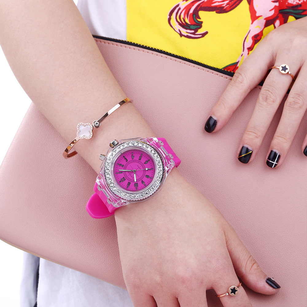 Beautiful Watches For Girls 1