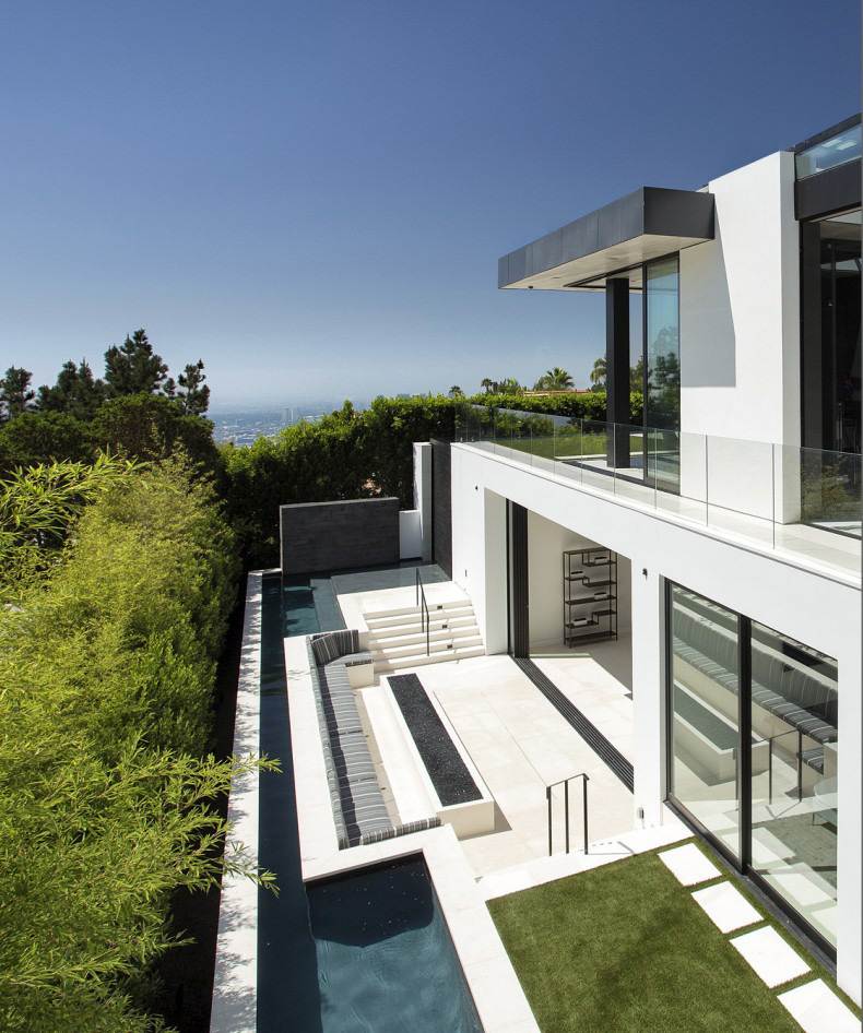 Luxury Vacation Homes: Los Angeles Luxury Homes For Sale