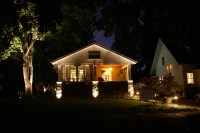 landscape lighting | Sweeneys Landscaping Blog