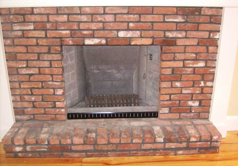 AhrenFire Fireplace Restoration  North Reading MA