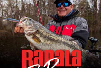 Rapala Fall Fishing Sweepstakes