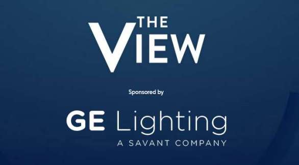 ABC The View and GE Lighting Sweepstakes