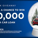 PenFed Credit Union 20K Giveaway
