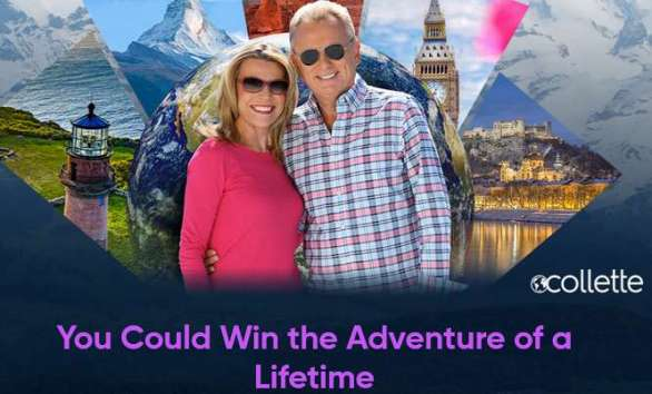 Wheel of Fortune Show You The World Giveaway