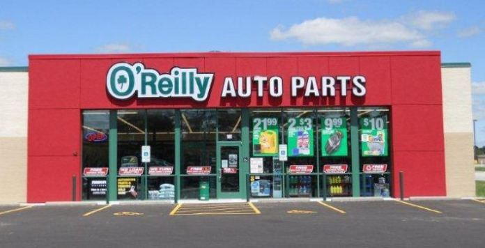 O' Reilly Auto Parts Survey: Win $100 Gift Card