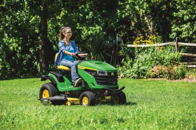 BHG Your Best Yard With John Deere Sweepstakes