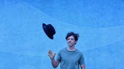 Sweepstakes For Jason Mraz – Enter For A Chance To Win A Pair Of Tickets