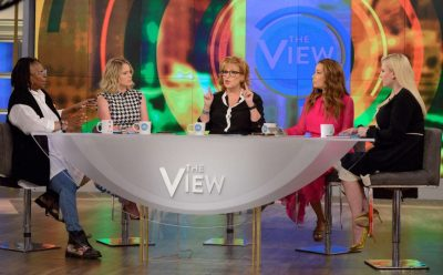ABC The View Sweepstakes Contest