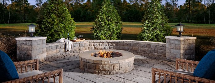 Summer Giveaway from Belgard Make Room Outside
