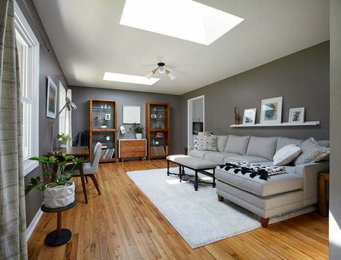 This Old House VELUX Skylights Sweepstakes