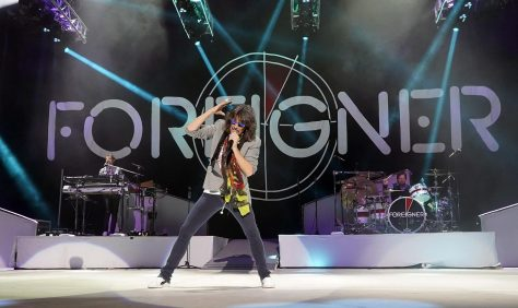 Your Children Choir Could Perform On Stage With Foreigner Contest