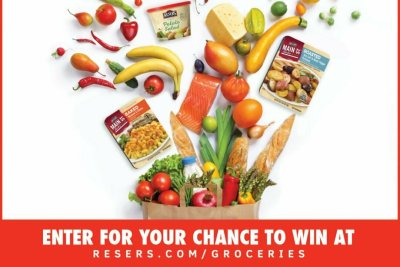 Reser's Groceries For A Year Sweepstakes
