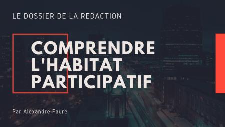 habitat participatif ou habitat inclusif