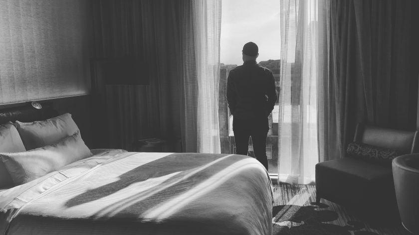 dépendance isolement