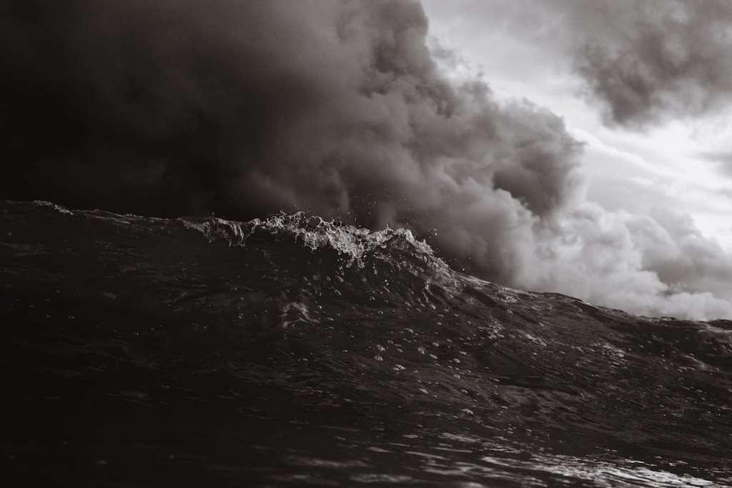 papy boom le tsunami démographique