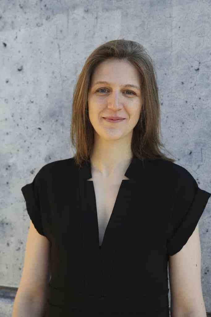Portrait de la sociologue Mélissa Petit