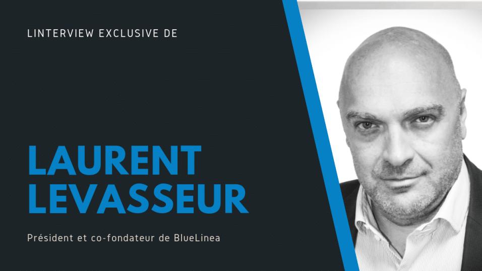 Laurent Levasseur Bluelinea