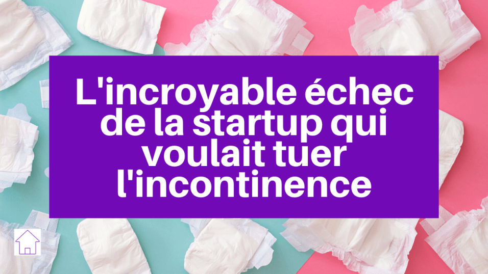 startup incontinence dfree