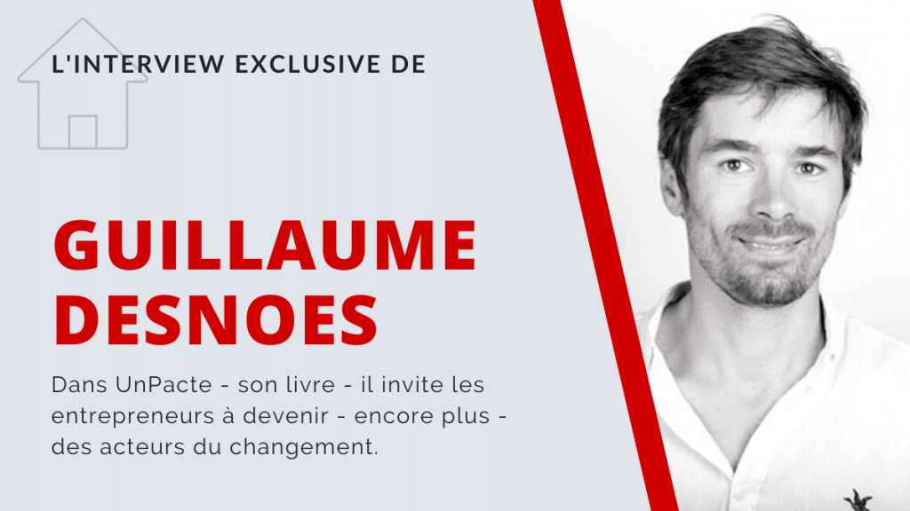 Guillaume Desnoes UnPacte