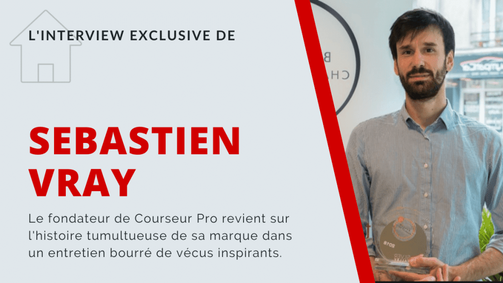 Interview de Sebastien Vray