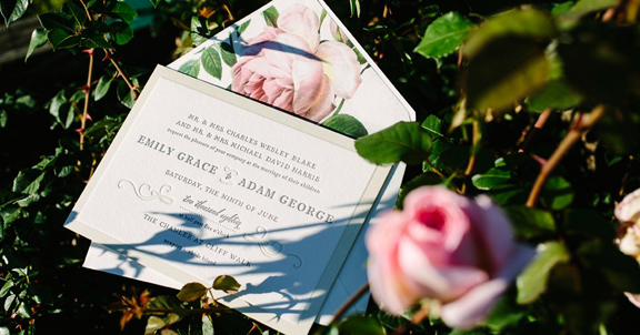 Floral_Letterpress_Wedding_Invitation