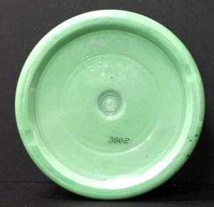 Stencil Dimensions: 50ml Pale Green - Pearl