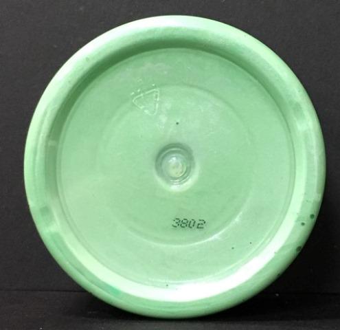 Stencil Dimensions: 50ml Pale Green – Pearl