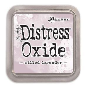 Distressed Oxide: Milled Lavender